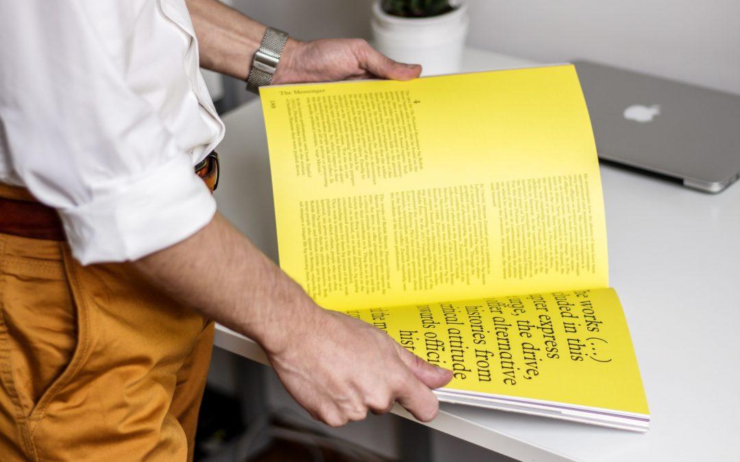 Cât de important este printul publicitar în strategia de comunicare a unui brand?